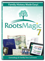 RootsMagic image